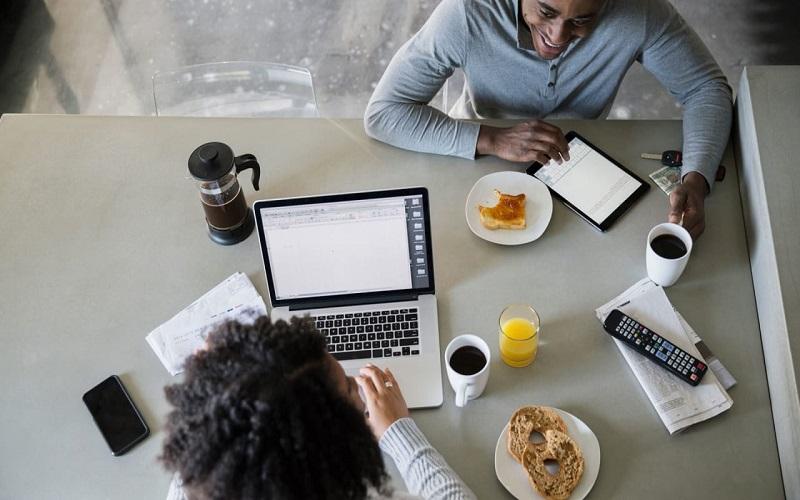 ۵ کاری که افراد موفق قبل از ساعت ۸ صبح انجام می دهند