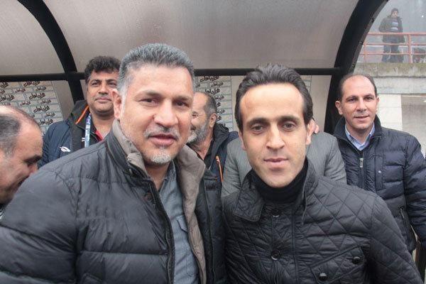 یک ایرانی مارادونای فوتبال آسیا شد + عکس