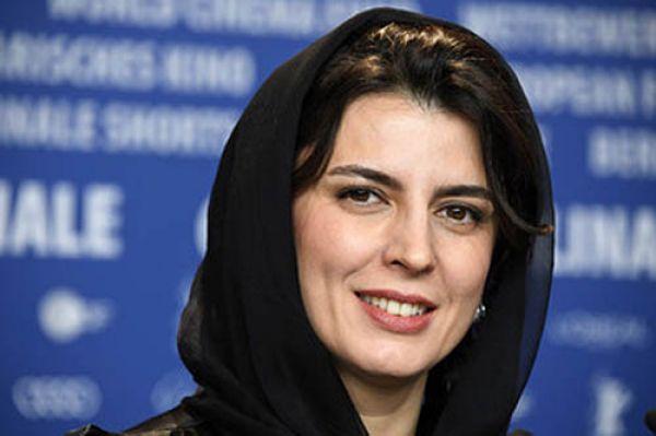 بازیگر ایرانی؛ چهارمین زن زیبای خاورمیانه+عکس