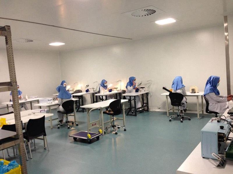 طلب شرکتهای تجهیزات پزشکی از مراکز درمانی