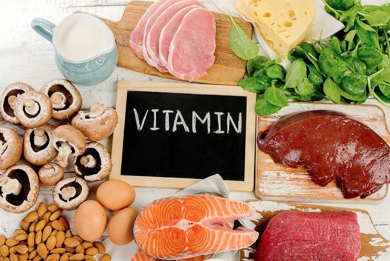 بهترین ویتامینها برای تقویت ایمنی بدن