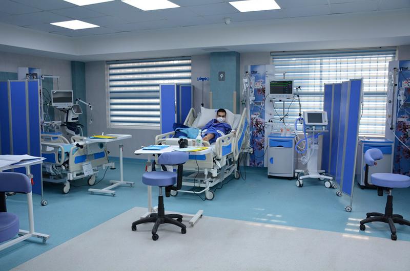 ضرورت مشارکت بخش خصوص در کنار بخش دولتی برای امور درمانی