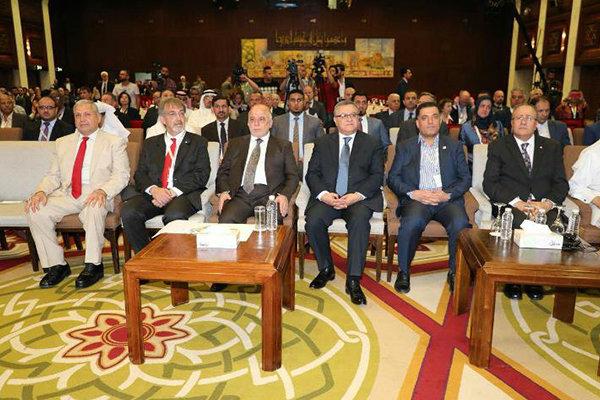 تمجید رئیس فدراسیون بینالمللی  صلیبسرخ  از ایران