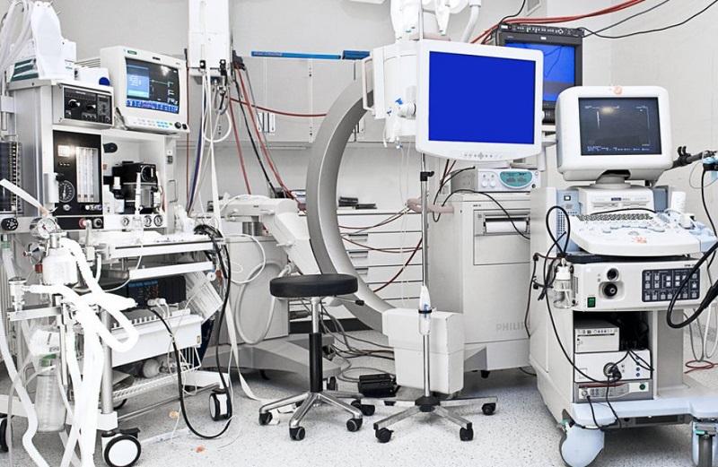 آغازهمکاری ایران با سرمایهگذاران خارجی در حوزه تجهیزات پزشکی