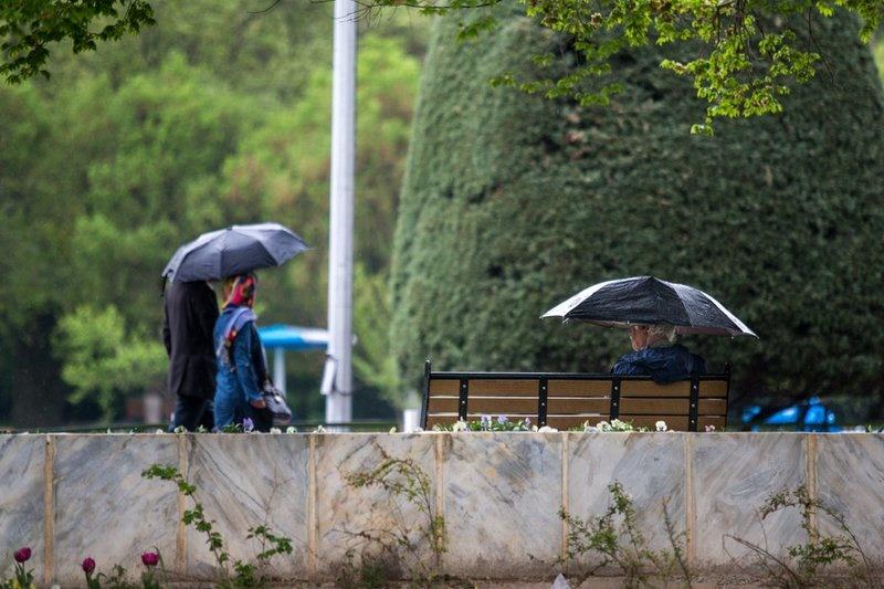 تداوم بارش باران در کشور/ بارش برف در ۴ استان