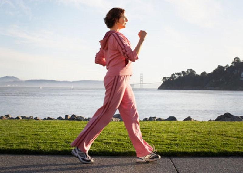 بهترین زمان پیاده روی برای چربی سوزی بیشتر