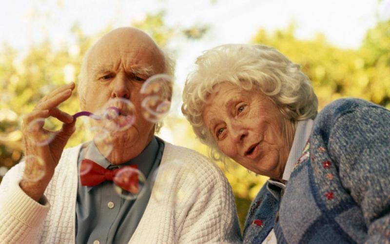 راز داشتن عمر طولانی را بدانید