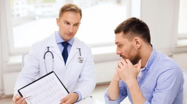نشانههایی از سرطان که اغلب توسط مردان نادیده گرفته می شود