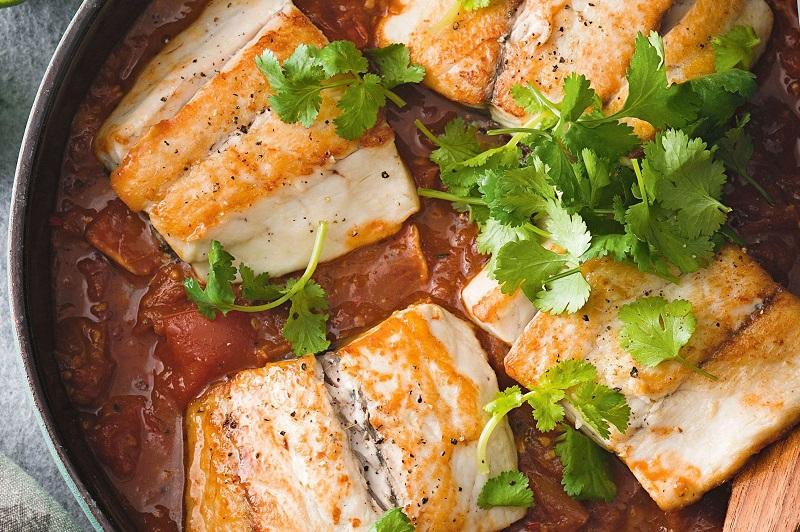 14 مزیت بهداشتی مصرف ماهی