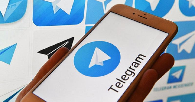 ابراز خرسندی ۶۵ درصدی مردم از فیلترینگ تلگرام