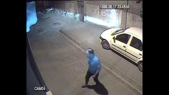 سرقت نیم میلیاردی از خانهای در تهران + عکس