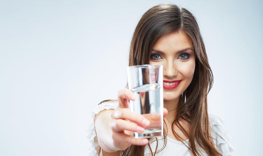 هشدار؛  اوقــات ممــنوعه نوشیدن آب