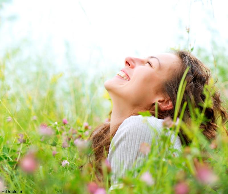 راههای ساده برای خوشحال بودن در زندگی روزمره