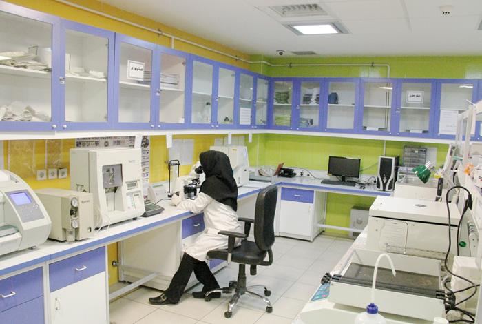 آزمایشگاه های پزشکی کیفیت را قربانی مسائل اقتصادی نکرده اند