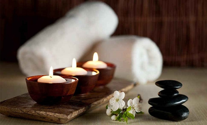 ۱۰ حمام سمزدایی معجزه گر برای آرامش و جوانسازی