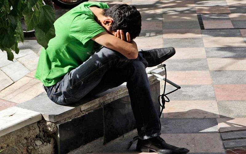 چرا مردم ایران آرامش روانی ندارند؟