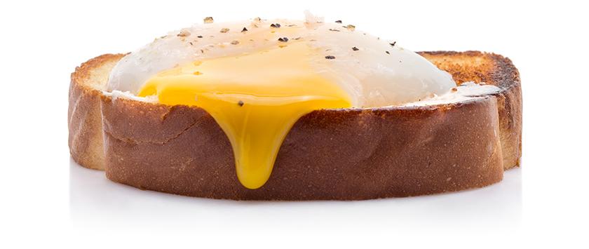 زرده تخممرغ عسلی، خونساز, مغذی و مقوی قلب است