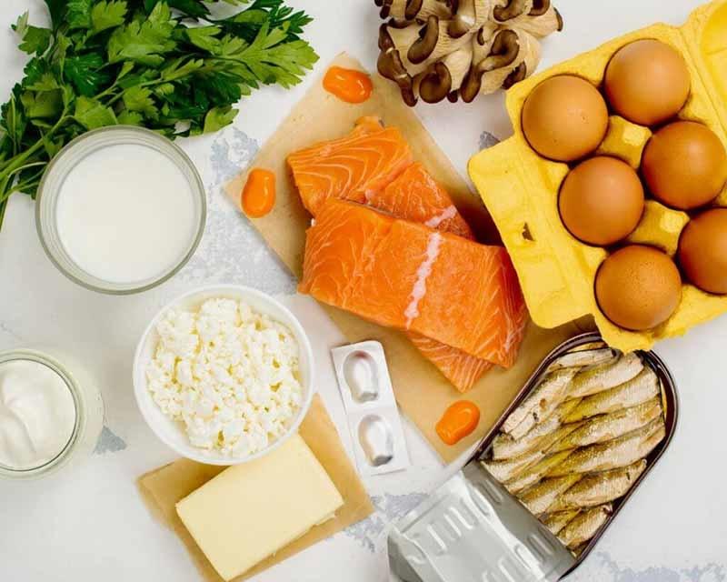 آنچه که لازم است  درباره ویتامین D بدانیم