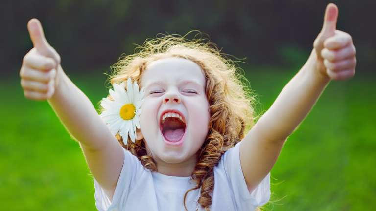 اینفوگرافیک /۷ خوراکی شادیآور را بشناسیم