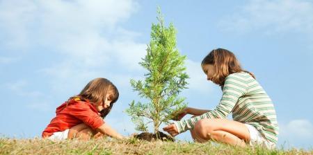روز زمین پاک؛ پیش به سوی پلاستیک زدایی