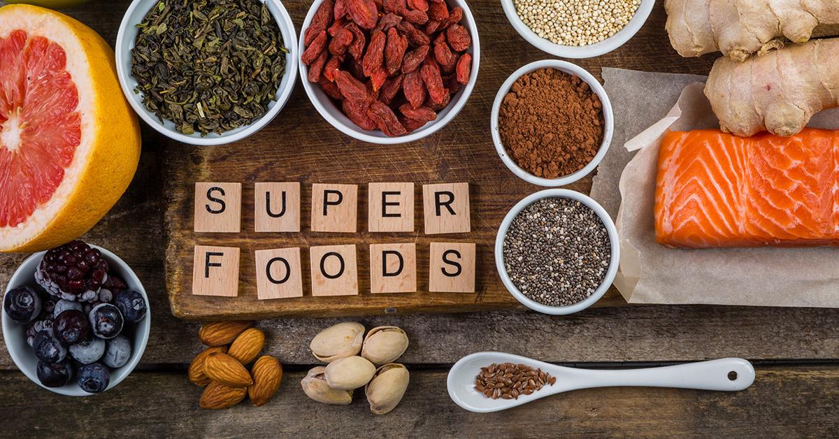 با 8 خوراکی شگفتانگیز و خواص آنها آشنا شوید