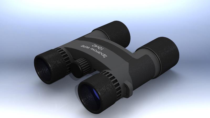 راهنمای خرید دوربین دو چشمی