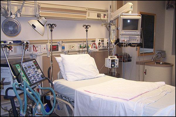 رشد ۴۲ درصدی تعداد تختهای بیمارستانی ویژه