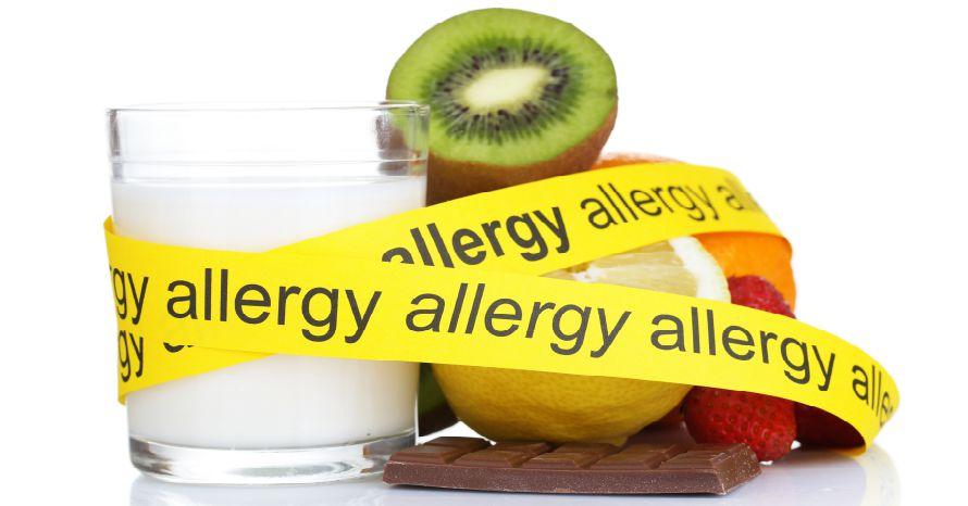 حساسیت غذایی یا حساسیت به غذا؟