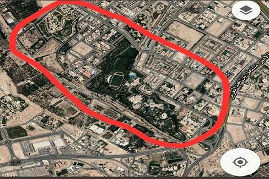 جزئیات جدید از تیراندازی در کاخ پادشاه سعودی +عکس