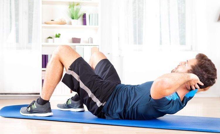 راهکاری برای ورزش در خانه های کوچک