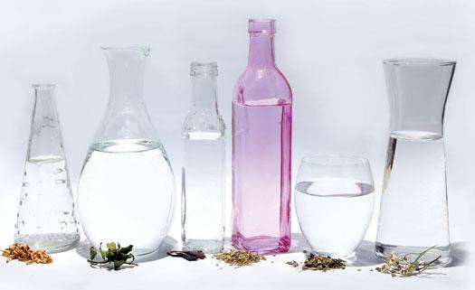 بهترین  زمان مصرف عرقیات و داروهای گیاهی