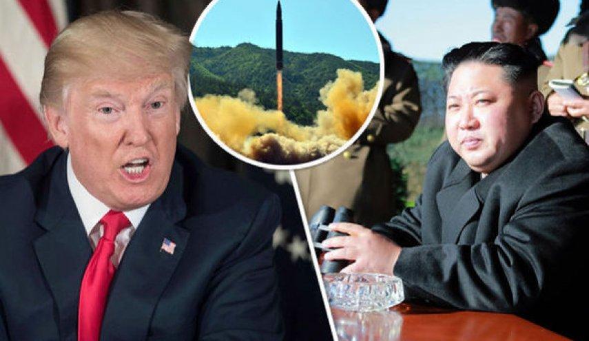 توئیتهای جدید ترامپ درباره کرهشمالی + عکس