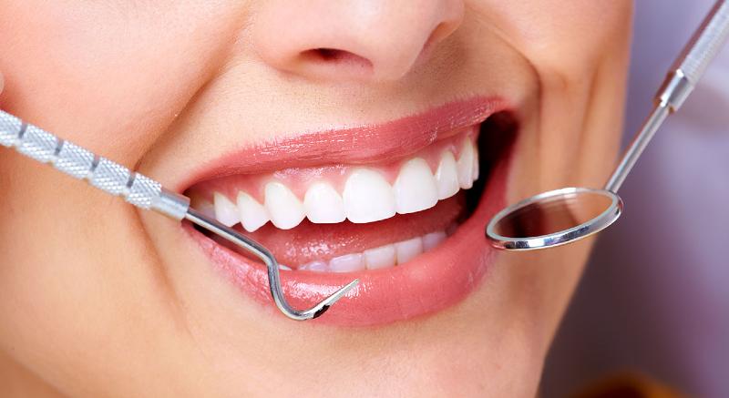 دندان های سالم نشانه سلامت قلب است