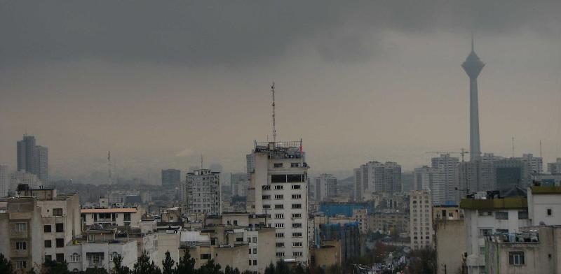 وضعیت سلامتی در استان تهران چگونه است؟