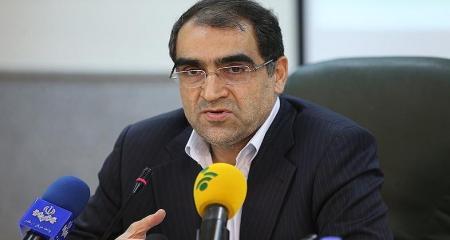 وزیربهداشت: اسید چرب ترانس کاملا حذف می شود