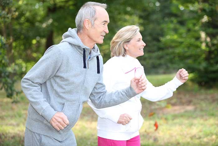 فعالیت بدنی ، خطر مرگ ناگهانی را در این افراد کاهش می دهد