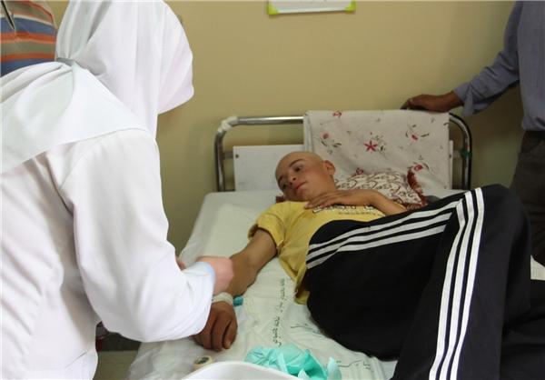 ارائه مراقبت های حمایتی و تسکینی نظام مند به بیماران سرطانی