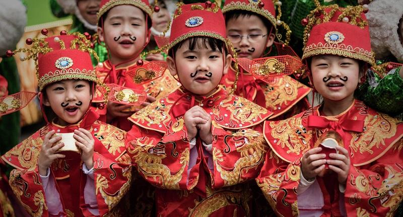 چرا کودکان ژاپنی سالم ترین کودکان دنیا هستند؟