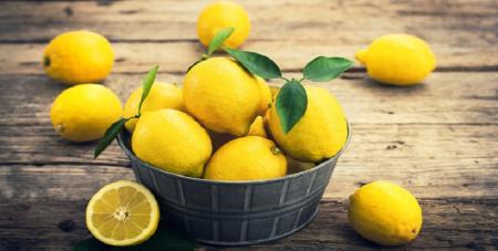 آنچه از فواید لیمو ترش باید بدانیم