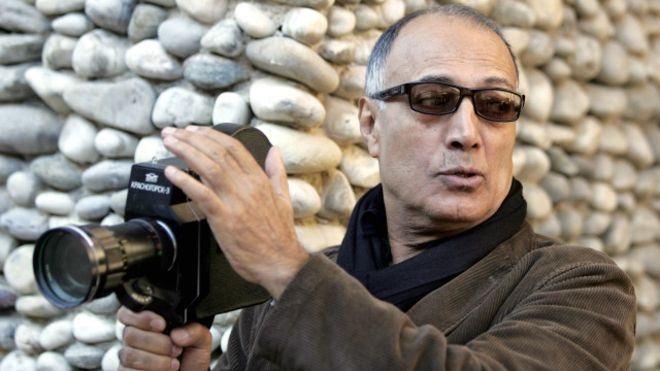 آقای کارگردان: سوره زلزال تکانم داد + عکس