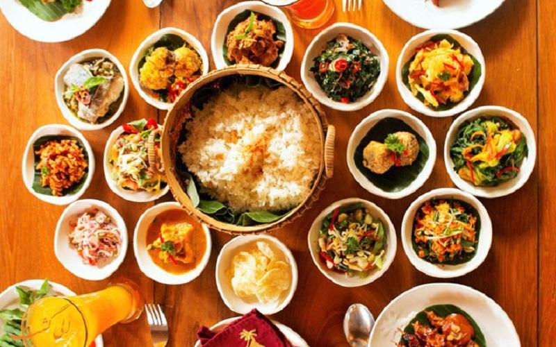 غذای شغل های مختلف در هر کشور چیست؟
