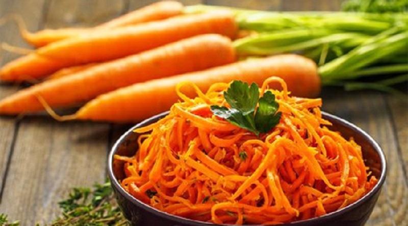 سلامت چشم با این موادغذایی