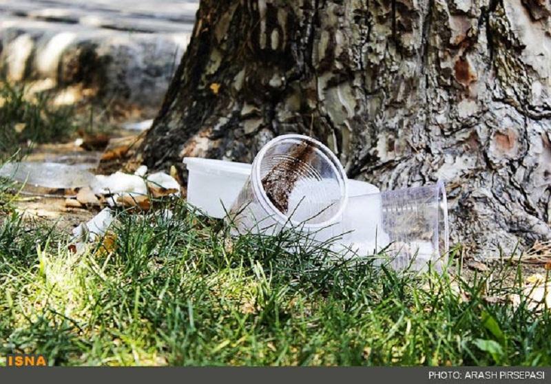 بشر امروز در محاصره پلاستیکها