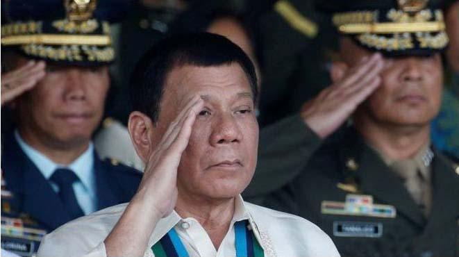 مجازات وحشتناک رشوه گیران در فیلیپین + عکس