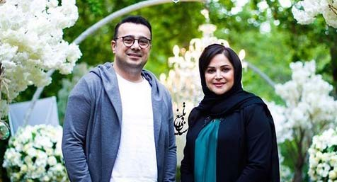 خواهر و برادر بازیگر تلویزیون + عکس