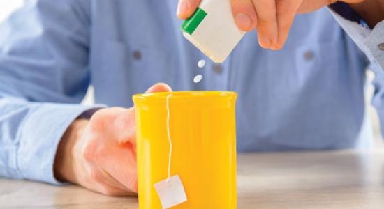 خطر شیرین کنندههای مصنوعی برای عروق