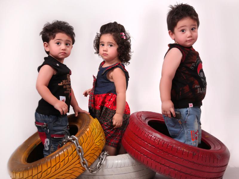 سندروم فرزند میانی چیست؟