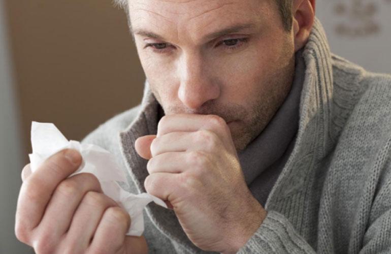 6 دلیل پزشکی برای سرفههای مزمن