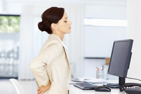 درمان دیسک کمر با این حرکت ورزشی