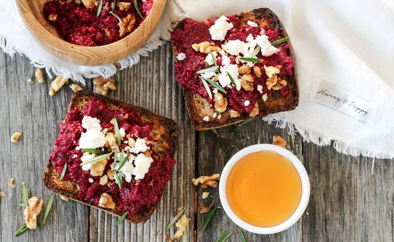6 گزینه غذایی با خاصیت ضد پیری را به وعده صبحانه بیفزایید